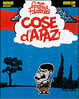 Cover of Cose d'A. Paz!