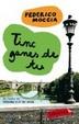 Cover of Tinc ganes de tu