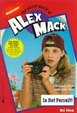 Cover of In Hot Pursuit Alex Mack 25