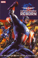 Cover of Captain America: Reborn