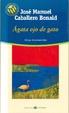Cover of Agata, ojo de gato