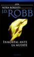Cover of Inmortal ante la muerte