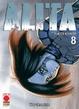 Cover of Alita vol. 8