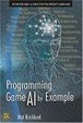 Cover of Programming Game AI by Example