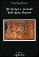 Cover of Principi e metodi dell'arte sacra