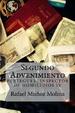 Cover of Segundo advenimiento