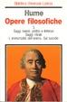 Cover of Opere filosofiche 3