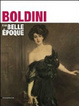 Cover of Boldini e la Belle Époque