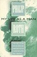 Cover of My Life As a Man