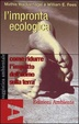 Cover of L' impronta ecologica