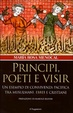 Cover of Principi, poeti e visir