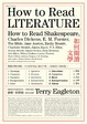 Cover of 如何閱讀文學
