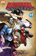 Cover of Deadpool n. 75