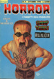 Cover of Horror n. 4