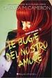 Cover of Le bugie del nostro amore