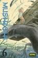 Cover of Mushi-Shi #6 (de 10)