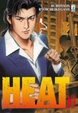 Cover of HEAT vol. 10