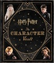 Cover of Harry Potter: The Character Vault