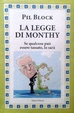 Cover of La legge di Monthy