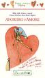 Cover of Aforismi d'amore