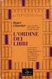 Cover of L' ordine dei libri