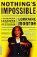 Cover of Nothing's Impossible