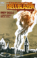 Cover of Hellblazer di Andy Diggle n. 2 (di 3)