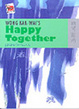 Cover of Wong Kar-wai's Happy Together