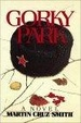 Cover of Gorky Park