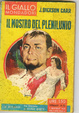 Cover of Il mostro del plenilunio
