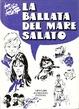 Cover of La ballata del mare salato