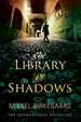 Cover of The Library of Shadows
