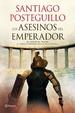 Cover of Los asesinos del emperador