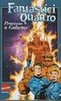 Cover of Fantastici Quattro: Processo a Galactus