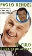 Cover of Ma culo è una parolaccia?