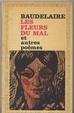 Cover of Les fleurs du mal et autres poèmes
