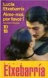 Cover of Aime-moi, por favor !