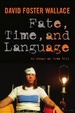 Cover of Fate, Time, and Language
