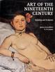 Cover of l'arte dell'Ottocento