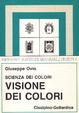 Cover of Visione dei colori