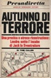 Cover of Autunno di terrore