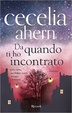 Cover of Da quando ti ho incontrato