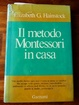 Cover of Il metodo Montessori in casa
