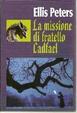 Cover of La missione di fratello Cadfael