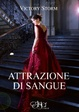 Cover of Attrazione di sangue