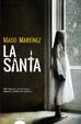 Cover of La santa