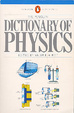 Cover of Dictionary of Physics, The Penguin