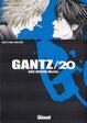 Cover of Gantz #20 (de 37)