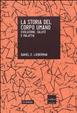 Cover of La storia del corpo umano