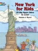 Cover of New York for Kids
